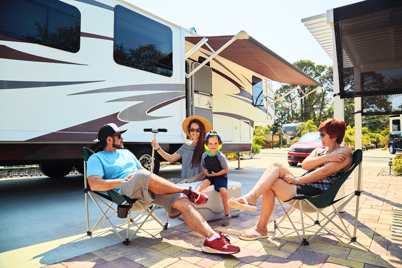 Used RVs For Sale   Kerrville, TX   Used RV Dealer